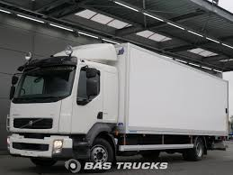 Volvo FL 240 Truck Euro Norm 5 €22300 - BAS Trucks