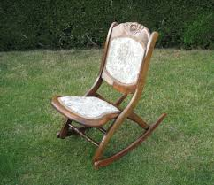 Vintage Antique Style Folding Rocking Chair With Tapestry Seat And Back |  In Southampton, Hampshire | Gumtree Antique Folding Oak Wooden Rocking Nursing Chair Vintage Tapestry Seat In East End Glasgow Gumtree Britain Antique Rocking Chair Folding Type Wooden Purity Beautiful Art Deco Era Woodenslatted Armless Elegant Sewing Side View Isolated On White Victorian La20276 Loveantiquescom Rocksewing W Childs Upholstered Solid Wood And Fniture Of America Betty San Francisco 49ers Canvas Original Box