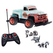 Redneck Roadkill Raging Bull RC Pickup Truck Remote Control | EBay Truck Of The Week 142012 Axial Scx10 Rc Truck Stop 24ghz 116 4wd Remote Control Offroad Climber Pickup Car Traxxas Trx4 Land Rover Body Cversionmod To Part King Kong Ca10 Kit Cross Us Bruder Dodge Ram 2500 News 2017 Unboxing And Cversion Cars Model Shop Your Best Choice For Shops In Harlow Scale Trucks Tamiya Hauler Toyota Tundra Traxxas Bigfoot No 1 Buy Now Pay Later 0 Down Fancing 9395 Tow Full Mod Lego Technic Mindstorms Pin By Lynn Driskell On Race Pinterest Trophy Toysrus Chic Police Vehicle Full