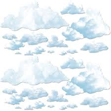 Halloween Scene Setters Uk by Fluffy Clouds Scene Setter Add Ons Partyrama Co Uk