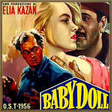 Baby Doll OST 1956 YouTube