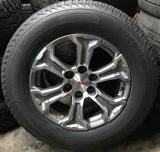 100 Oem Chevy Truck Wheels Wheel Specials Columbia SC Nuttall Tire