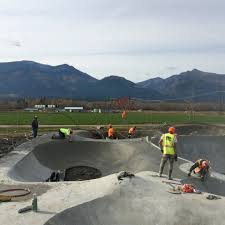 100 Truck Stop Skatepark Evergreen S Stevensville Montana