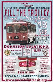 100 Soup To Nuts Food Truck Stuff A Truck Stuff A Tolley To Help Those In Need Big Bear