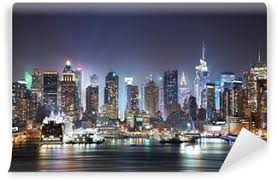 new york times square wall mural wall murals you ll love