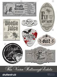 Hilarious Halloween Jokes For Adults by Fun Halloween Vintage Style Labels Icons Stock Vector 105733160