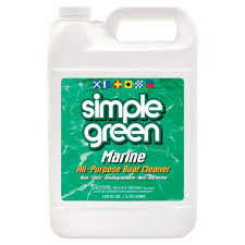 Zep Floor Sealer Sds by Simple Green 1 Gal Concentrated All Purpose 2730103613005