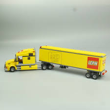 Aliexpress.com : Buy Lepin 02036 City Yellow Truck Building Blocks ... 2006 Yellow Gmc Savana Cutaway 3500 Commercial Moving Truck Ristic Trucking Inc Freight Van Trailer Stock Photo 642798046 Shutterstock A Box Delivery With Blue Sky Picture And Chevy On Battleground Greensboro Daily Without On White Background Royalty Free Truck With Trailer Vector Clip Art Image Menu Coffee Sarijadi Bandung Delivering Happiness Through The Years The Cacola Company Fda Reveals Final Rule For Hauling Food Safely Sales Long