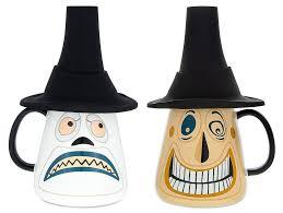 Nightmare Before Christmas Bathroom Set by Halloweentown U0027s Mayor Mug Disneyland U0027s Nightmare Before