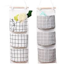 badezimmer organizer hängender hängende tasche wand 2 stück tür organizer kinderzimmer aufbewahrung wasserdicht hängeaufbewahrung bad mit 3 taschen