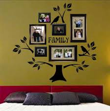 Ebay Wall Decoration Stickers by Family Tree Wall Decor Ebay The Unique House Decoration Family