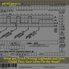 100 Logbook For Truck Drivers What Are Driving S And How Could They Save Lives On The