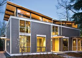 104 Contemporary Cedar Siding Modern Custom Home Trends Nichiha Usa Fiber Cement Nichiha Usa