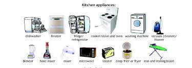 materiel de cuisine en anglais materiel de cuisine en anglais maison design