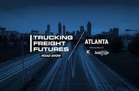 100 Roadshow Trucking Freight Futures Atlanta At Metro Atlanta Chamber