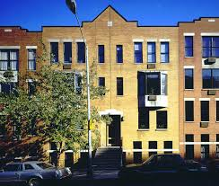 100 Townhouse Manhattan James Harb Architects Manhattan Valley Townhouse