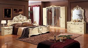 kommode highboard schlafzimmer beige hochglanz italienische möbel stil barock
