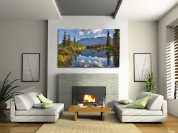 Living Room Ideas Brown Sofa Uk by Adorable Painting Living Room Ideas With Your Home Decorating