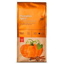 Dunkin Donuts Pumpkin Spice Syrup Vegan by Pumpkin Spice Coffee Target