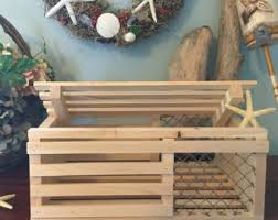 Decorative Lobster Trap Uk by Etsy Your Place To Buy And Sell All Things Handmade