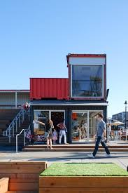 100 Shipping Crate Home Whats Wrong With Shipping Container Housing One Architect Says