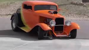 100 1932 Chevy Truck Coupe YouTube