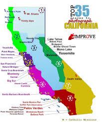 Three Rivers California Map