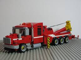 100 Tow Truck Tv Show MOC Jamie Davis Heavy Rescue Team S From Highway Thru Hell