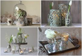 Top Tips Non Flower Centerpieces