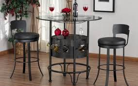 100 Bar Height Table And Chairs Walmart Beautiful Kitchen Including Trex With