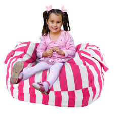 Buy Bean Bag Chairs Online At Overstock | Our Best Living Room ... Creative Qt Stuffed Animal Storage Bean Bag Chair Extra Large Zoomie Kids Bedroom Cotton Wayfair Top 10 Best Chairs For Reviews 2019 Lounger Joss Main Orka Home Personalised Grey Zigzag And Pink Small World Baby Shop Ahh Products Llama Love Wayfairca Sale Fniture Prices Brands Cover Butterflycraze 48 Impressive Patterned Ideas Trend4homy