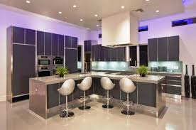lighting 32 interesting kitchen stunning ceiling led kitchen