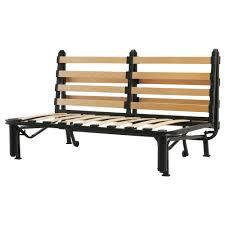 Ikea Sleeper Chair Cover by Lycksele Sleeper Sofa Frame Ikea