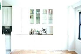 Built In Dining Room Cabinets Wall Unit Astounding