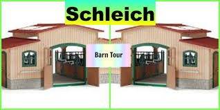 Schleich Barn Tour November 2015 - YouTube Sleich Horse Stable Figures Amazon Canada Buckthorn Stables Blog Club Riding Centre Here Come The Girls My Little L Review Large Farm With Animals Accsories How To Make Your Breyer Barn Stalls Realistic Cws Studio 27 Best Sleich Barn Images On Pinterest Bagel Children And Collecta Model Horses Flickr Amazoncom Toys Games Portable With Amazoncouk Life Accessory Set Toy Stall I Made For My Girls Things Tour2017 Daisy Youtube