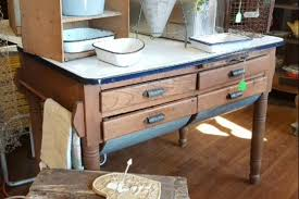 Possum Belly Kitchen Cabinet by The Rustic Dragonfly Antique Networks