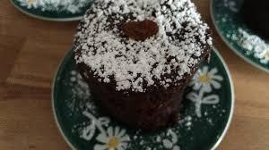 3 minuten mikrowellen brownie