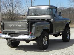 1957 GMC 4x4 Truck For Sale #83735 | MCG East Texas Diesel Trucks 66 Ford F100 4x4 F Series Pinterest And Trucks Bale Bed For Sale In Oklahoma Best Truck Resource Used 2017 Gmc Sierra 1500 Slt 4x4 Pauls Valley Ok 2008 F250 For Classiccarscom Cc62107 Toyota Tacoma Sr5 2006 Nissan Titan Le Okc Buy Here Pay Only 99 Apr 15 Best Truck Images On Pickup Wkhorse Introduces An Electrick To Rival Tesla Wired Fullsizerenderjpg