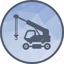 Crane, Lift, Truck Icon Vector Image. Can Also Be Used For ... Used Forklift For Sale Scissor Lifts Boom Used Forklifts Sweepers Material Handling Equipment Utah 4000 Clark Propane Fork Lift Truck 500h40g Buy New Forklifts At Kensar We Sell Brand Linde And Baoli Lift 2012 Yale Erp040 Eastern Co Inc For Affordable Trucks Altorfer Warren Mi Sales Trucks Pallet The Pro Crane Icon Vector Image Can Also Be