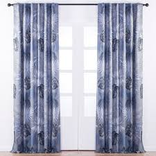 geometric pattern curtains canada lovely blue grey curtains and simple curtains in blue and grey