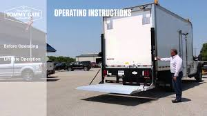 Tommy Gate - Railgate Series - Dock-Friendly (RF) Models Operation ... The Evolution Of The Liftgate Suppose U Drive 2016 Used Hino 268 24ft Box Truck With At Industrial Moving Rental With Trucks Ramp Vs How To Use A Uhaul And Rollup Door Youtube Penske Gmc Note This Photo May Be Copied Us Flickr 16 Refrigerated Box Truck W Liftgate Pv Rentals 2018 Isuzu Npr Gas Hd 14500 Gvw Dovell Enterprise Cargo Van Pickup Fourgons Transit Bodies Maxon Liftgate Gptlr Montecharge Budget Atech Automotive Co