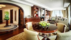 präsidenten suite unterkunft capella düsseldorf