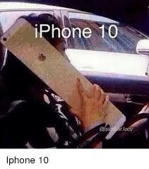 Hone 10 Per Luc Iphone 10