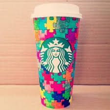 Whos Loving This Starbucks Contest You Basically Draw Doodle On Their Cups