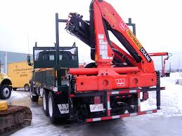 100 Boom Truck Class IV Articulated Crane Training Commercial Safety