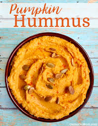 Pumpkin Hummus Recipe Without Tahini by Recipe Pumpkin Hummus Made With The Oster Pro 1200 Plus Food