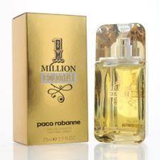 eau de toilette one million fragrances for ebay