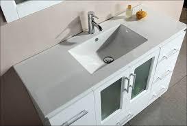 Bathroom Sink Vanities Overstock by Bathroom Magnificent Decorative Bathroom Vanities 72 Sink Vanity