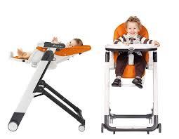 test chaise haute siesta ma chaise haute pour bébé