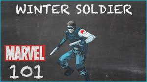 Once Bucky Barnes - Winter Soldier - MARVEL 101 - YouTube Captain America The Winter Soldier Photos Ptainamericathe Exclusive Marvel Preview Soldiers Kick Off A Rescue Bucky Barnes Steve Rogers Soldier Youtube 3524 Best Images On Pinterest Bucky Brooklyn A Steve Rogersbucky Barnes Fanzine Geeks Out The Cosplay Soldierbucky Gq Magazine Warmth Love Respect Thread Comic Vine Cinematic Universe Preview 5 Allciccom Comics Legacy Secret Empire Spoilers 25